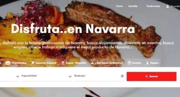 buscar un bar en Pamplona