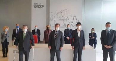 Anuncian el inicio de las obras de ampliación del Museo de Bellas Artes en septiembre de 2021,