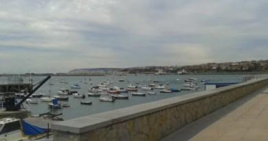 Finaliza el aviso amarillo por viento en Euskadi, tras registrarse rachas máximas de casi 120 km en Karrantza,