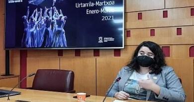 Ana Belén, Concha Velasco, Javier Gutiérrez y Daniel Grao desembarcarán este invierno en Vitoria-Gasteiz,