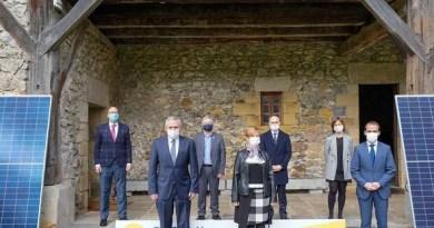 Euskadi impulsará cooperativas ciudadanas de generación renovable a través de la nueva sociedad Ekiola,