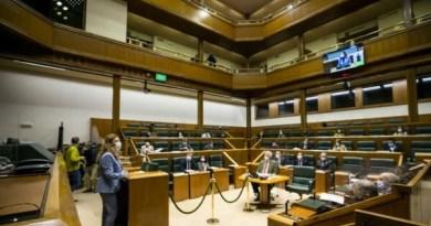 Euskadi amplía a 117 los puntos de vacunación contra la covid-19,