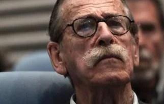 Fallece el histórico cofundador de ETA Julen Madariaga a los 88 años de edad,