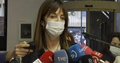 """El PSE afirma que el estado de alarma """"no es la panacea"""" para evitar contagios y niega """"fricciones"""" con el PNV,"""