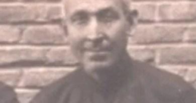Un religioso alavés asesinado durante la Guerra Civil, declarado Beato por el Papa Francisco,
