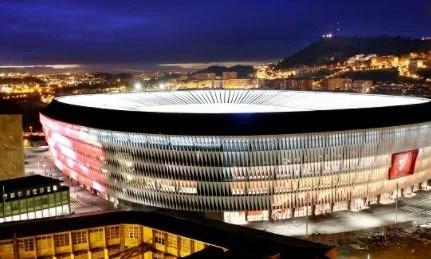 Instituciones vascas pedirán compensaciones a la UEFA por la retirada de Bilbao como sede de la Eurocopa 2020,