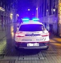Ingresa en prisión el detenido en Bilbao por atar a una mujer y tratar de llevarla por la fuerza en el propio vehículo de la víctima,