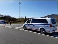 Fallece un conductor en un accidente de tráfico en Laudio,