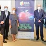 Comienza el evento Food 4 Future en el BEC,