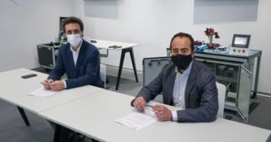 ZIUR y la Escuela Politécnica de Mondragon Unibertsitatea se alían para potenciar la formación en materia de ciberseguridad,