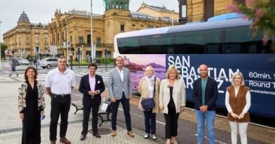 San Sebastián y Biarritz apuestan por una estrategia conjunta de promoción turística,