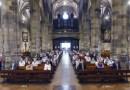 El alcalde de Bilbao asistirá a la tradicional misa de Begoña con restricciones por segundo año consecutivo,