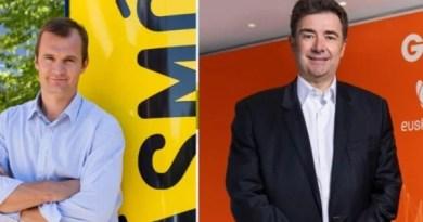 MásMóvil se hace con el 98% de Euskaltel tras la OPA,