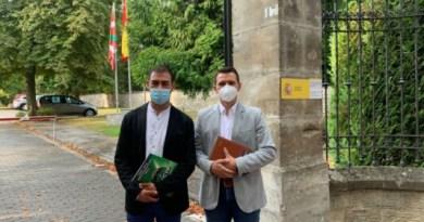 JUCIL y JUPOL piden al delegado del Gobierno en el País Vasco que medie para que no se autorice el homenaje al etarra Henri Parot,