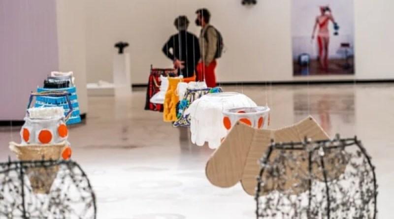 Azkuna zentroa propone un agosto con las exposiciones como protagonistas,