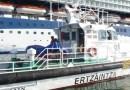 Un camión atropella a siete ciclistas en Eibar, uno de ellos trasladado en helicóptero al hospital,