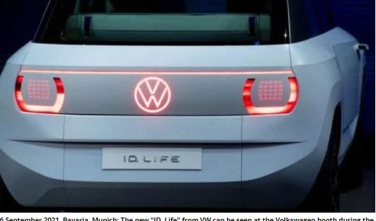 Volkswagen fabricará en Nafarroa su eléctrico pequeño para 2025, según adelanta el diario económico Expansión,