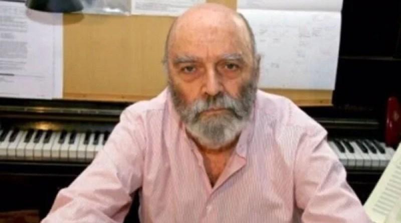 Muere a los 90 años el compositor bilbaíno Luis de Pablo, figura clave de la vanguardia con la «Generación del 51»,