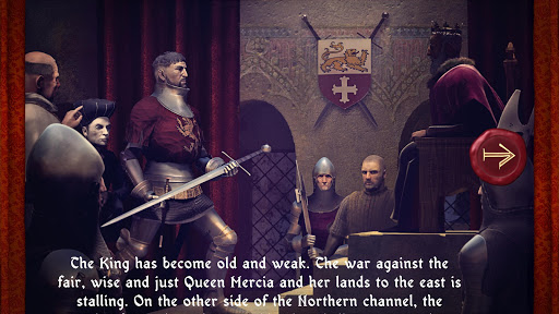 Royal Adviser