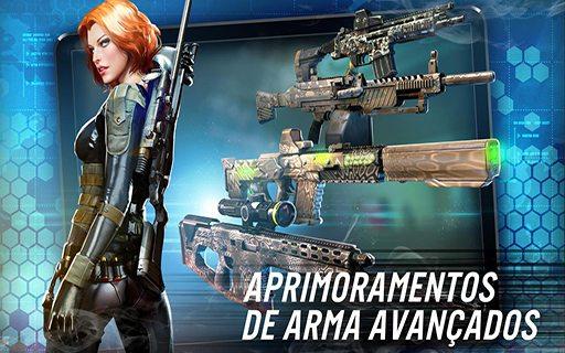 Contract Killer Sniper 03
