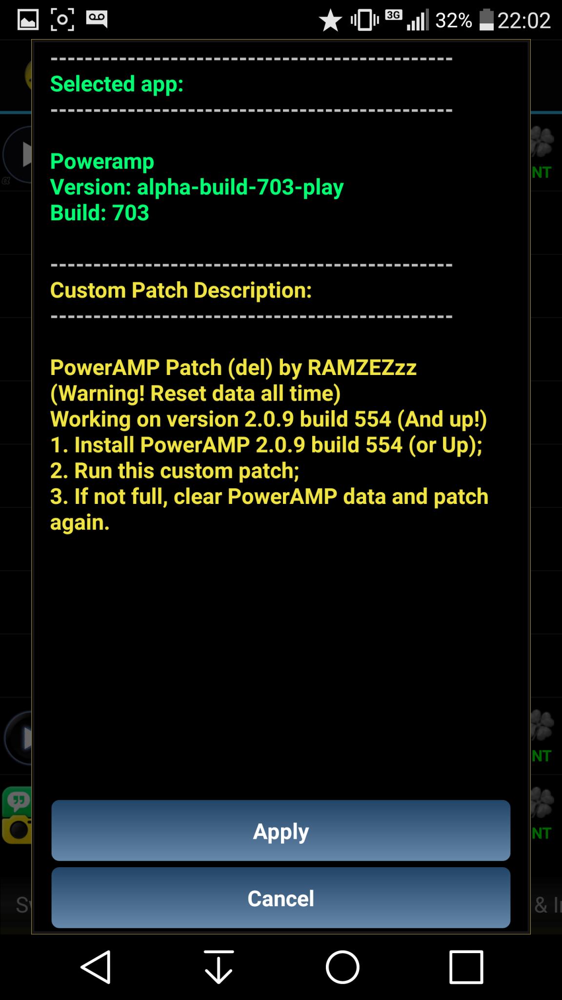 Poweramp Music Player 2 0 10 - Resume Examples   Resume Template