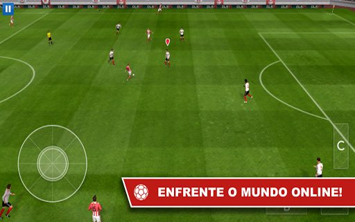 Dream League Soccer MOD (4)