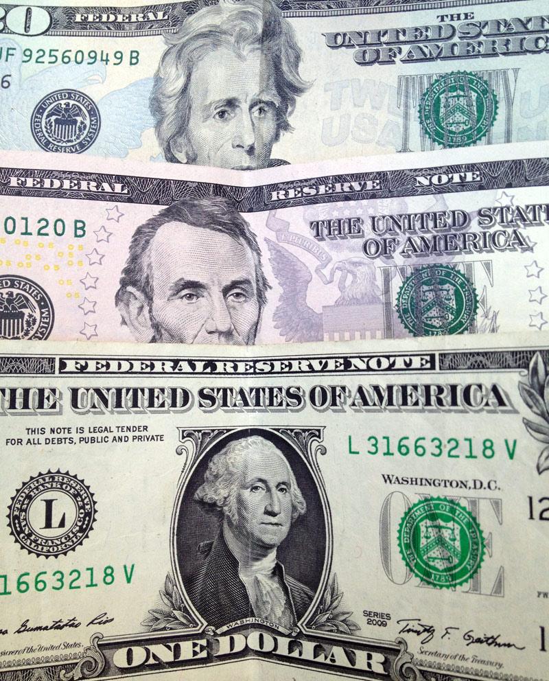 Dollar-drama