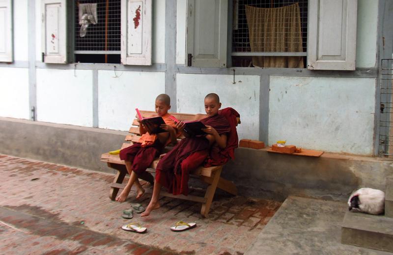 monges-lendo