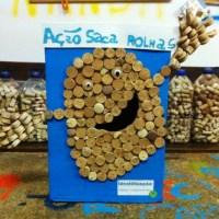 """""""AÇÃO SACA-ROLHAS"""" recolhe 30 toneladas de rolhas e apoia instituições de solidariedade social"""