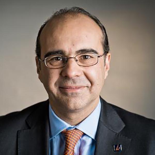 Bernard Gustin