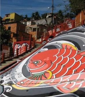 Favela Painting 03b