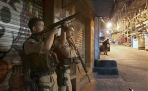 Rocinha 13.11.2011 12