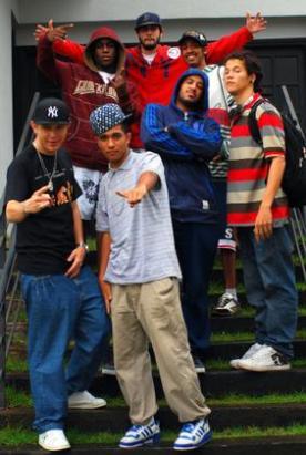Familia de Rua - 02