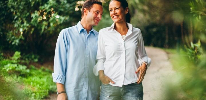 9 anos de casamento quase 19 de namoro