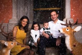 Feliz Natal e amor para 2018