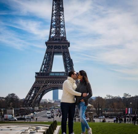 E Paris?
