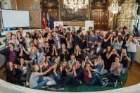 Bundesredewettbewerb Tag 5: Siegerehrung