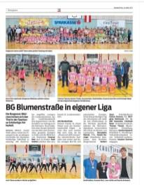 VN-Heimat Bregenz 23.3.17 Volleyball