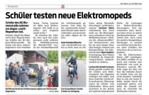 VN-Heimat Bregenz 26.10.16 Elektromopeds