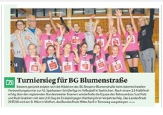VN 17.11.17 Volleyballsieg