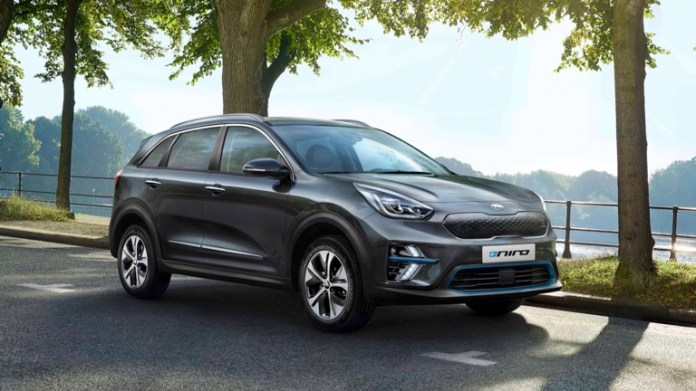Kia E Niro 64 Kwh 2019 2020 Price And Specifications Ev Database