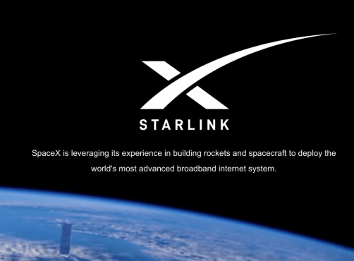 Starlink Archives - EV HQ