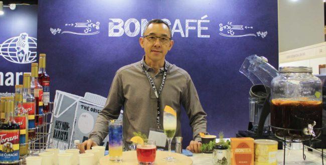 東南アジアでコーヒー市場拡大 國內市場の飽和で新市場狙う ...
