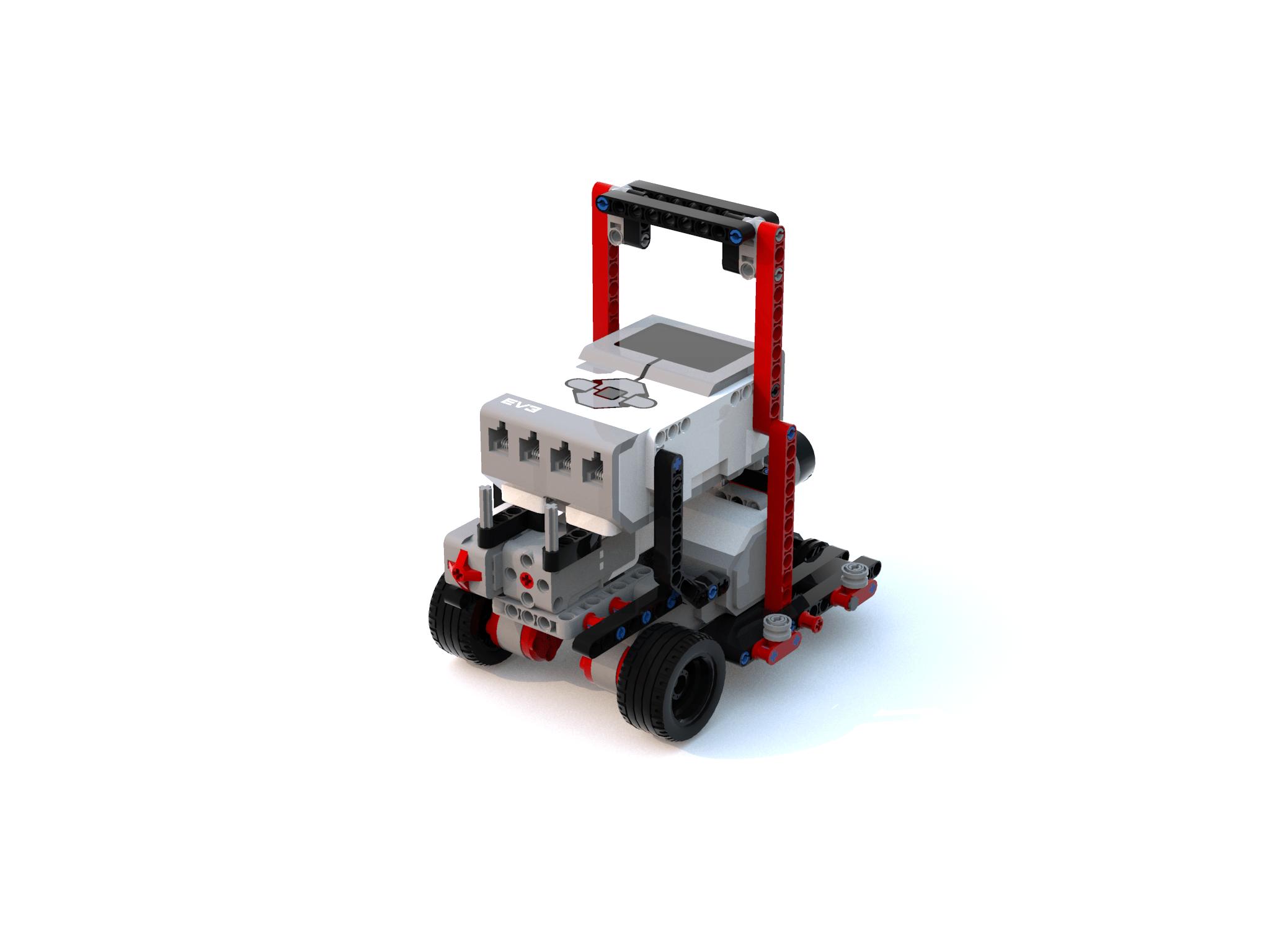 Robot Designs