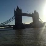 ロンドンといえばタワーブリッジ?ミュージカルもすごいよ!