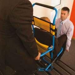 Evac Chair Canada Chairman En Espanol The World S 1 Stairway Evacuation 600h