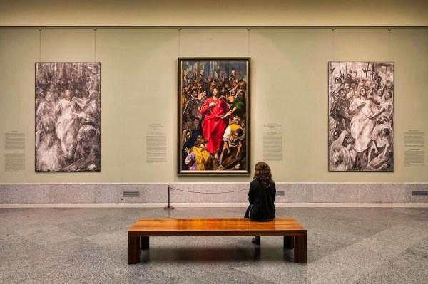 Museo Eva Caro