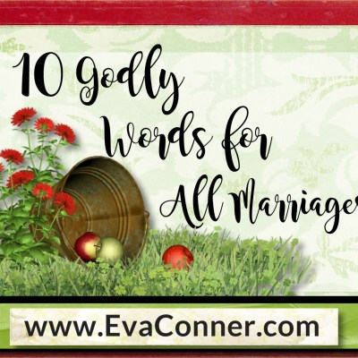 Marriage – Lessons Learned