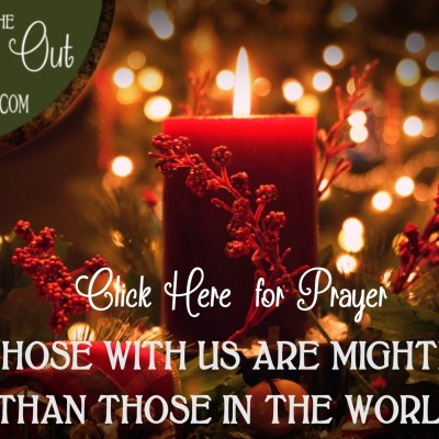 Daily Prayer for December 24, 2016