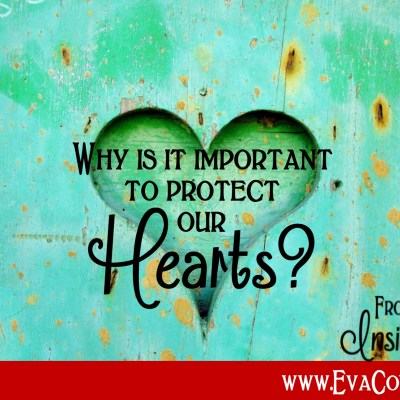 Daily Prayer – Let's Get Heart-Healthy